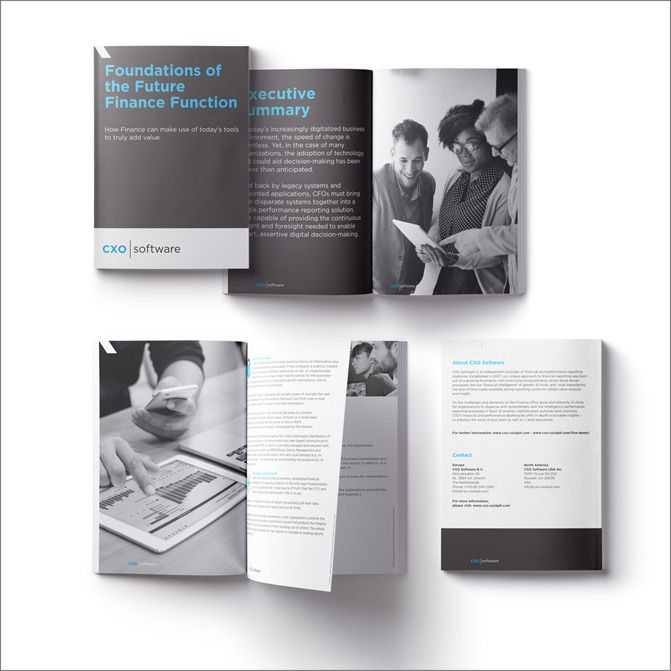 cxo-software-whitepapers-brochure