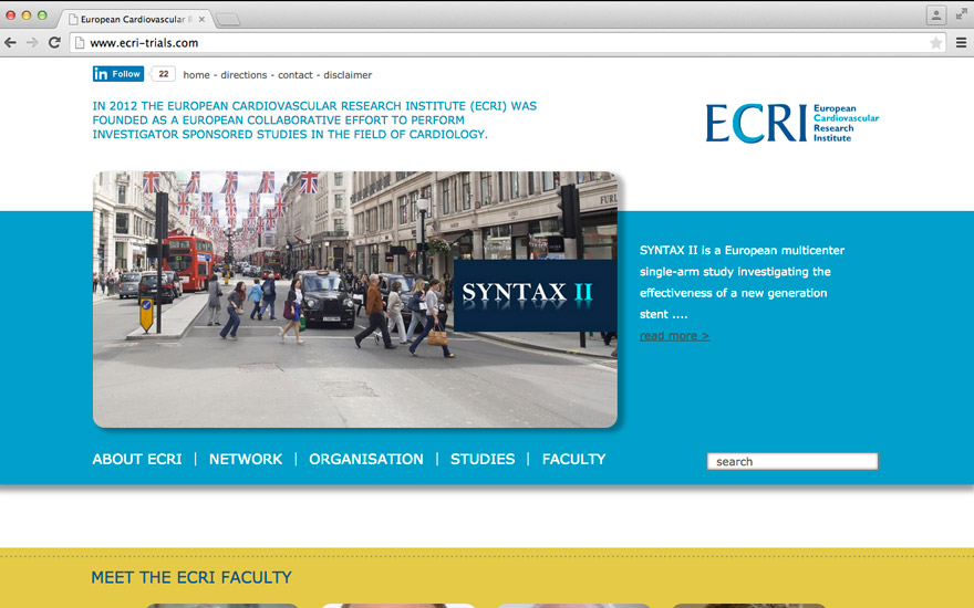 ecri-trials-website