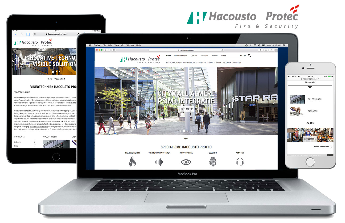 Hacousto-protec-website-macbook-ipad-iphone